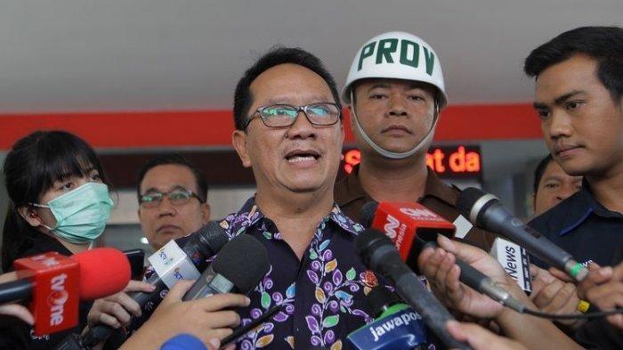 Kejagung Periksa 48 Staf KONI Pusat Terkait Dugaan Korupsi Dana Hibah, Diduga Terima Honor Rapat