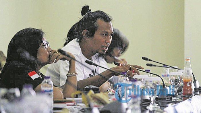 Aktivis Perlindungan Anak Bali Desak Polda Ungkap Kasus Paedofilia di Ashram Klungkung