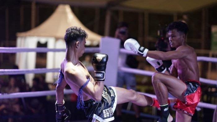 Zealot Muay Thai Gelar Kejuaraan Muay Thai Road to Victory 11 di Bali, Ini Daftar Pemenang
