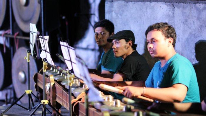 Gamelan Yuganada Tampil Dalam Komponis Kini #6 di Bentara Budaya Bali