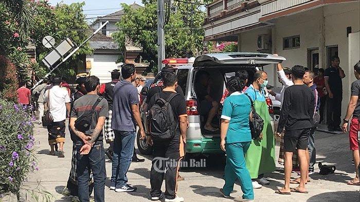 Tabrak Truk Angkut Nanas, Putu Raka Tewas dengan Kondisi Kepala Pecah