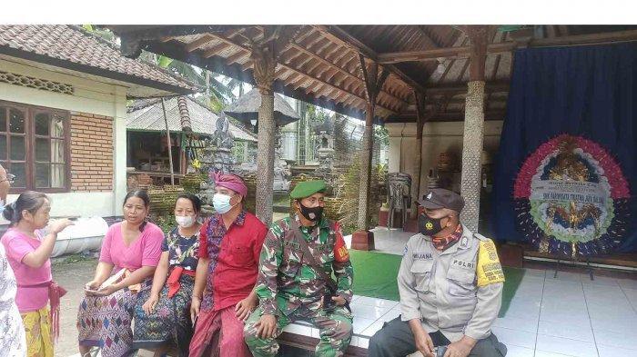 Jenazah Gusti Ayu Pradnya Dewi Rencananya Akan Diaben di Setra Banjar Samuan Kawan Petang Badung