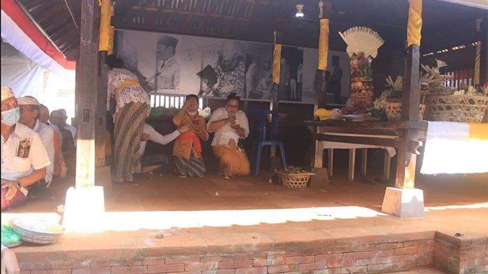 Rumah Nyoman Rai Srimben di Buleleng Selesai Direstorasi, Akan Diusulkan Jadi Cagar Budaya
