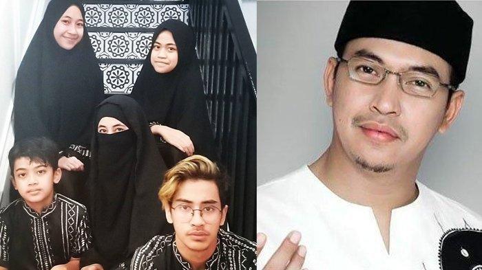 Bongkar Poligami Ustaz Jefri Al Buchori, Umi Pipik Ngaku Tak Mau Anak dari Istri Kedua Telantar