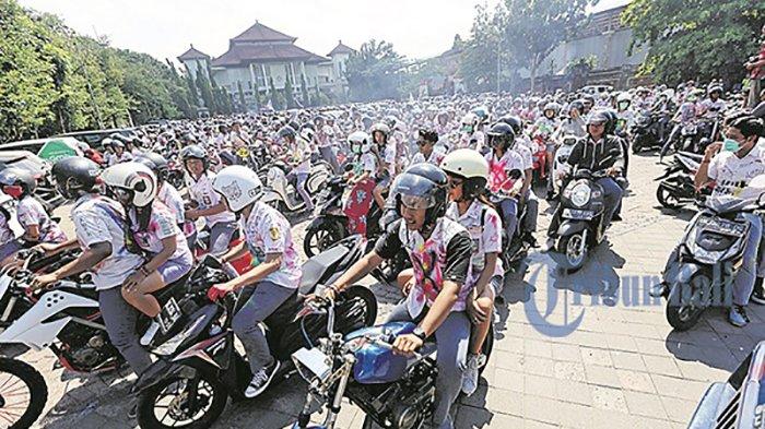 Lulus di Tengah Pandemi Covid-19, Siswa di Denpasar Curhat & Sesalkan Momen Bersejarah Ini
