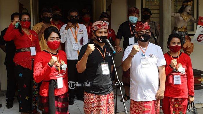 Maju di Pilkada Jembrana, PAW Sugiasa di DPRD Bali Tinggal Selangkah Lagi