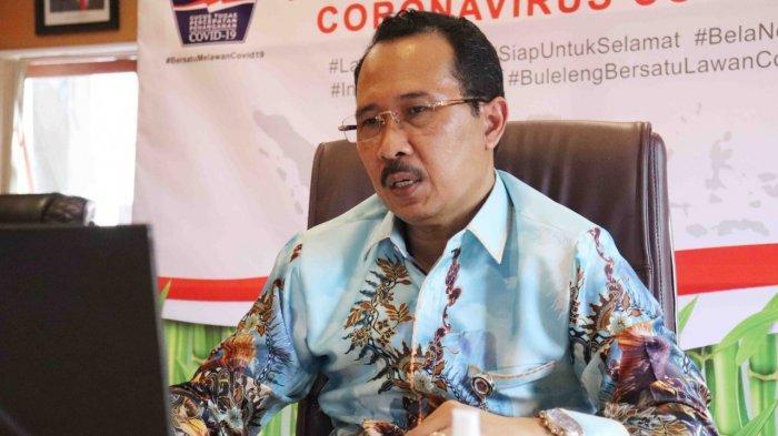 Kemenko PMK RI Gelontorkan Dana Insentif Untuk Tenaga Kesehatan di Buleleng Rp 7.1 Miliar