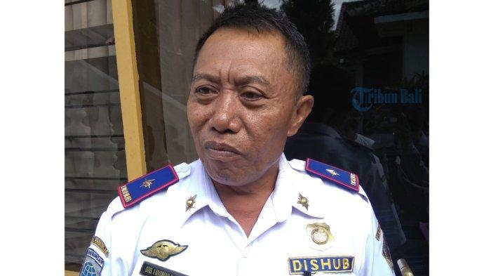 Pembangunan di Nusa Penida Terkendala Angkutan Material
