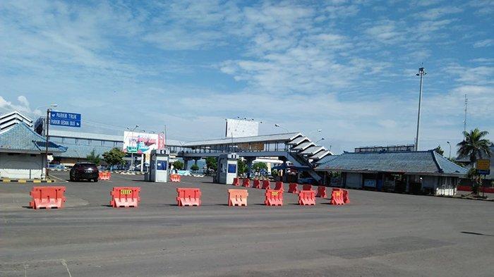 Liburan Nataru Usai, 3.072 Kendaraan Sudah Tinggalkan Bali via Pelabuhan Gilimanuk
