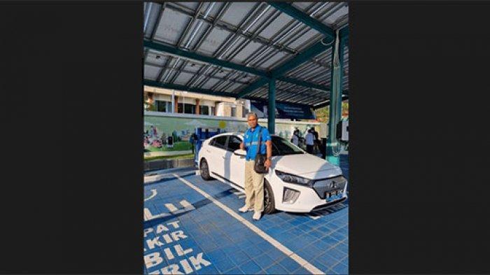Kendaraan Retrofit, Solusi Pengembangan Kendaraan Ramah Lingkungan di Bali