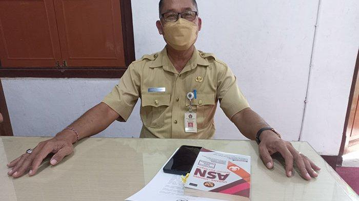 Status Kepegawaian SPS Tunggu Keputusan Rapat Tim BAPEK, Sudah 2 PNS di Klungkung Ditahan Kepolisian