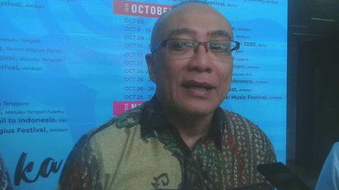 BKN Temukan 97 Ribu Data ASN di Indonesia Fiktif