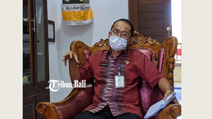 Pandemi Tak Kunjung Berakhir, Pendapatan Daerah di Klungkung Dirancang
