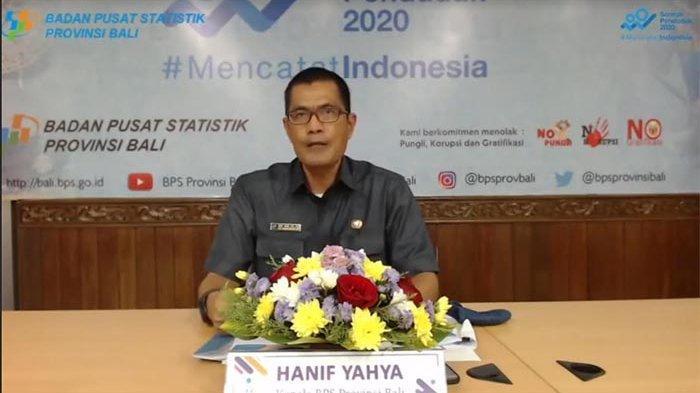 Pada Januari 2021, Nilai Ekspor Bali Turun 15,99 Persen Dibandingkan Desember 2020
