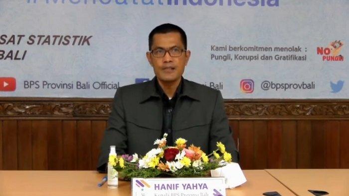 April 2021, Denpasar Alami Inflasi Setinggi 0,46 Persen, Kota Singaraja Deflasi Sedalam 0,15 persen