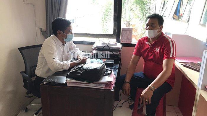 Nomor HP Kabag Humas Pemda Tabanan Diretas, Ketua DPRD Bali Diminta