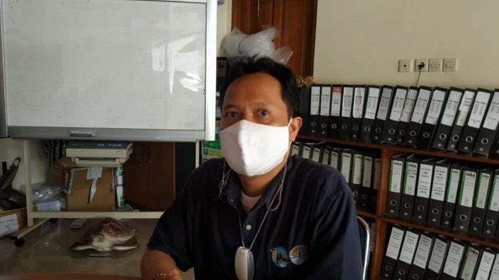 Kepala BKSDA Bali Pastikan Owa Siamang Milik Bupati Badung Dimiliki Secara Ilegal