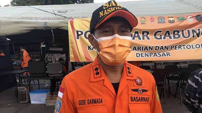 UPDATE: Evaluasi Pencarian KMP Yunicee Hari Ke-7, Tim SAR Gabungan Beri Opsi Penghentian Pencarian