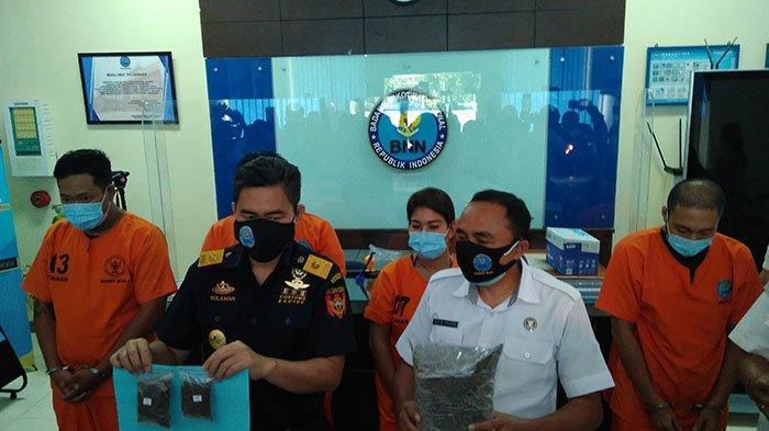 Jenis Narkotika P-Flouro Fori Pertama Kali Terungkap di Bali Menyeret Selebgram Cantik Asal Jakarta
