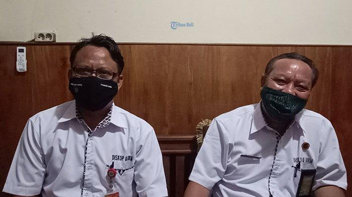 49 LPD di Tabanan Macet Total, Diskop Sempat Mediasi Dua Kasus Korupsi LPD