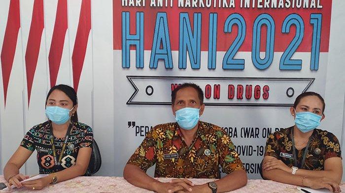 Tiga Pegawai RSUD Buleleng Konsumsi Sabu, BNNK Lakukan Rehabilitasi