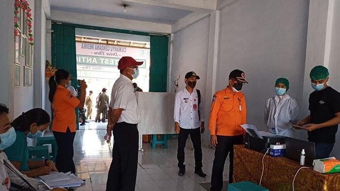 Tak Kantongi Izin, Satu Klinik Rapid Test di Gilimanuk Ditutup