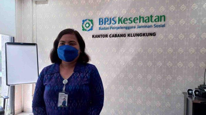 11.553Peserta Mandiri BPJS Kesehatan di Klungkung Menunggak Iuran