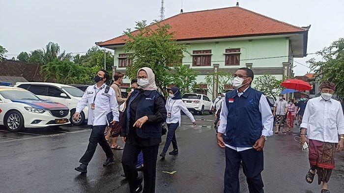 Alasan Kepala BPOM Pilih Bali sebagai Lokasi Pertama Peninjauan Distribusi Vaksin Covid-19