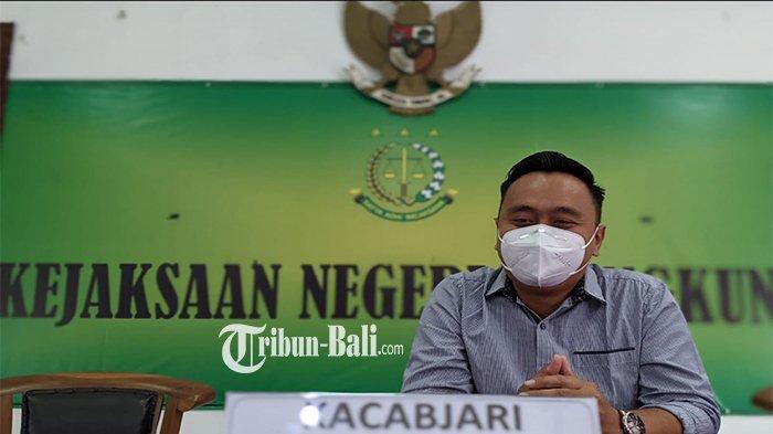 Kasus Penjualan Air Tangki PDAM di Nusa Penida, Cabjari Tetapkan Dua Pegawai PDAM Sebagai Tersangka