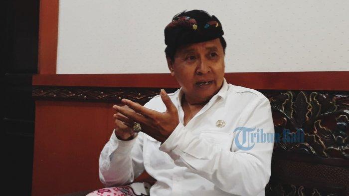 Tak Ada Pengarakan dan Lomba Ogoh-Ogoh, Dana Pembinaan 417 ST di Denpasar Ditiadakan