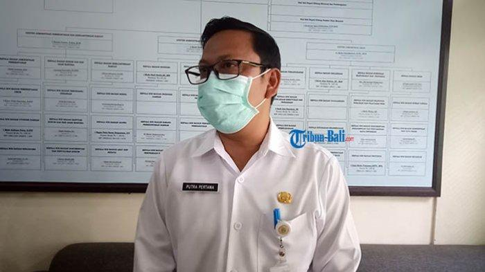 Bed Pasien Covid-19 di Karangasem Hampir Penuh, Sisa Tempat Tidur Diperkirakan 35 Unit