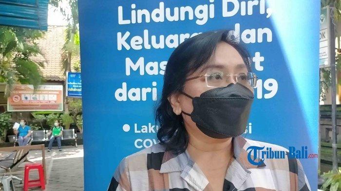 Varian Baru Covid-19 Ditemukan di Denpasar, Pemkot Dapat Warning, Kadiskes: Tim Masih Bekerja