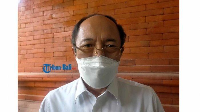 130 Ribu Dosis Vaksin Covid-19 Tiba di Bali, Prioritaskan Kota Denpasar Untuk Sasaran Tahap Kedua