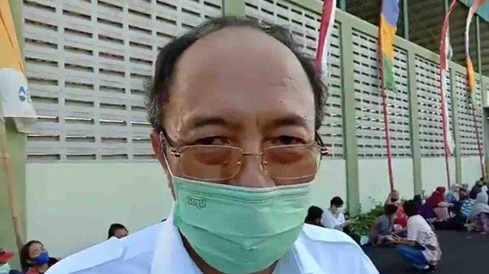 Kadiskes Bali Buka Suara Terkait Jumlah Pasien Meninggal Akibat Covid-19 Capai 1.514 Orang