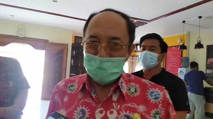Terkait Pendistribusian Vaksin Covid-19, Dinkes Provinsi Bali Masih Tunggu Hasil Pengujian BPOM