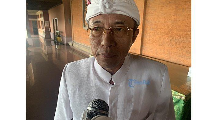 Kata dr Suarjaya Soal Tingginya Angka KesembuhanCorona di Bali