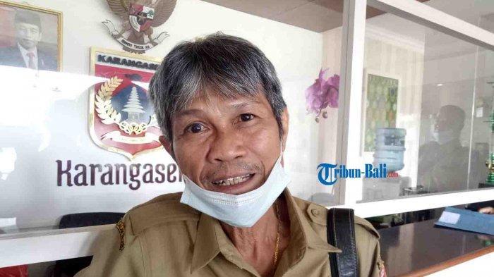 Pembangunan Tempat Pengolahan Sampah di Tegal Bengkak Karangasem Bali Kembali Mendapat Penolakan