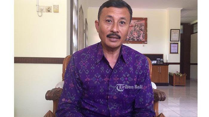 Kadispar Bali Sebut Zona Bebas Covid di 3 Wilayah Akan Dievaluasi Tiap 2 Minggu Sekali,Ini Alasannya