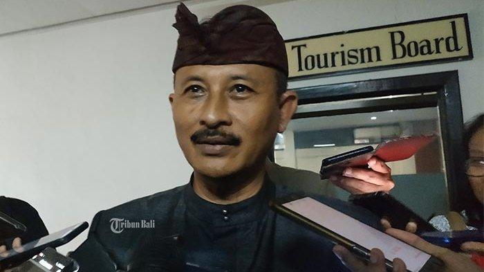 Rayu Lembaga di Pusat, Promosikan Work From Bali, Pemprov Roadshow ke Jakarta