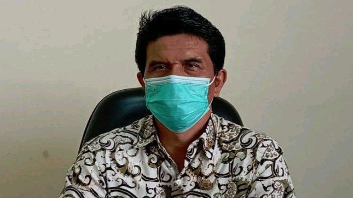 Usai Jalani Vaksinasi, 14 Pegawai Kantor Perizinan Kota Blitar Malah Positif Covid-19, Awalnya Demam