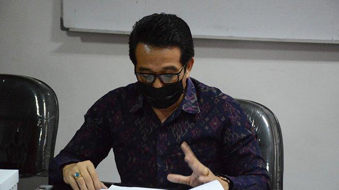 Jamin Akan Transparan Karena Dilaksanakan Online, Disdikpora Bali Pastikan Tak 'Bermain' dalam PPDB