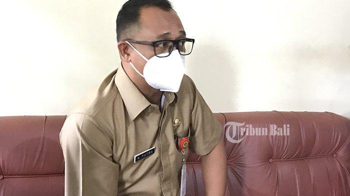 PTM di Tabanan Tunggu Guru Divaksinasi, Kadis Pendidikan Tabanan: Kami Parameternya Guru-Guru
