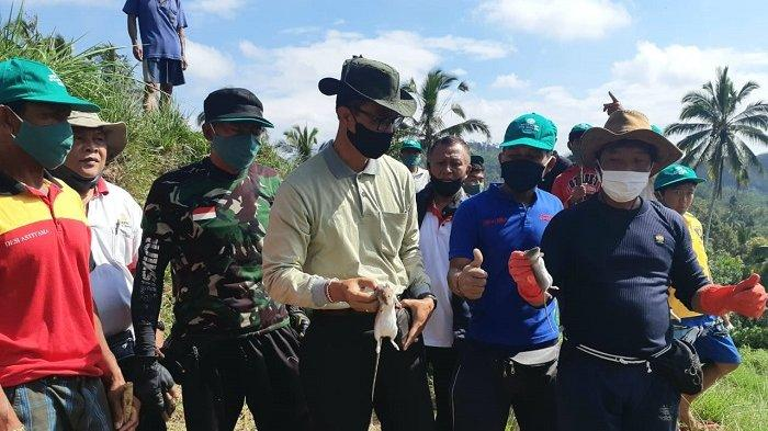 Diawali Matur Piuning, Prosesi Maboros Mulai Dilakukan Subak Badung dalam Rangkaian Ngaben Bikul