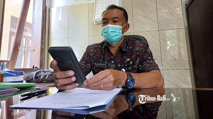 Kadis Pertanian Klungkung Ungkap Alasan Tak Kunjung Tuntasnya Masalah Rabies di Klungkung