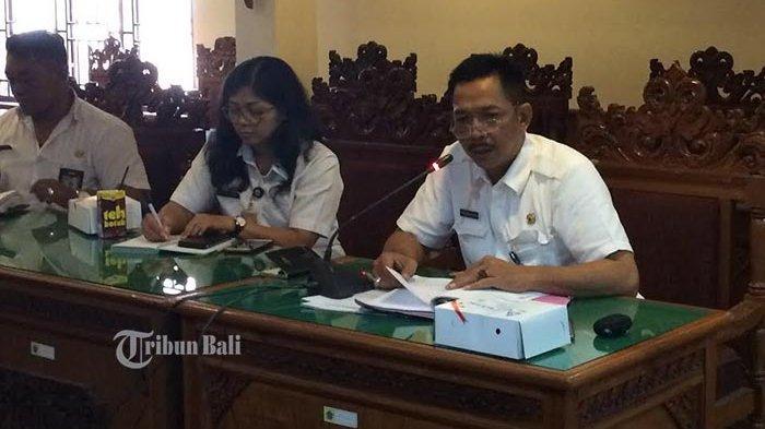 Dinas Belum Terima Permohonan Izin Pengembang, Soal Pembangunan Rumah Kavlingan di Penatih Denpasar