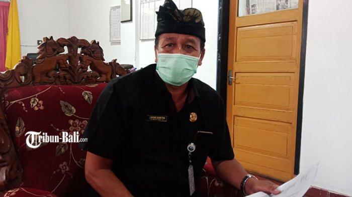 Dianggarkan Rp1,4 Miliar, Jalur Guliang Kangin Perbatasan Bali-Gianyar Akan Dilebarkan Tahun Ini