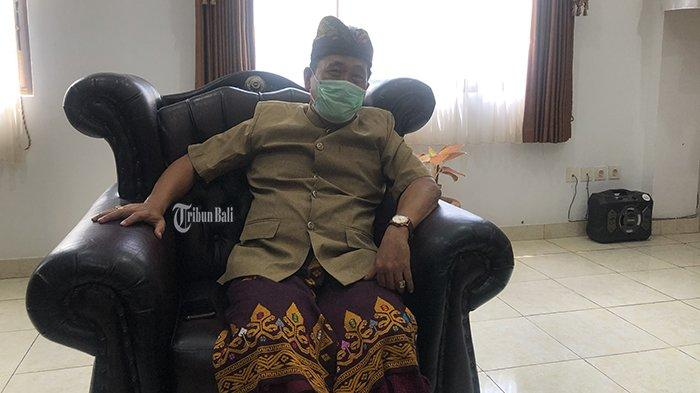 Pusat Akan Gelontor BLT Bagi Pekerja Terdampak Pandemi,Kadisnaker Bali:Kita Tunggu Peraturan Menteri
