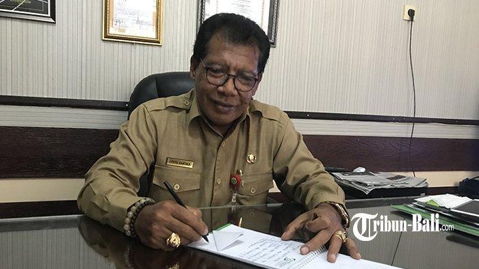 Dapat Lahan Garapan 2 Hektare, Program Transmigrasi di Tabanan Tak Diminati Sejak 2018 Lalu