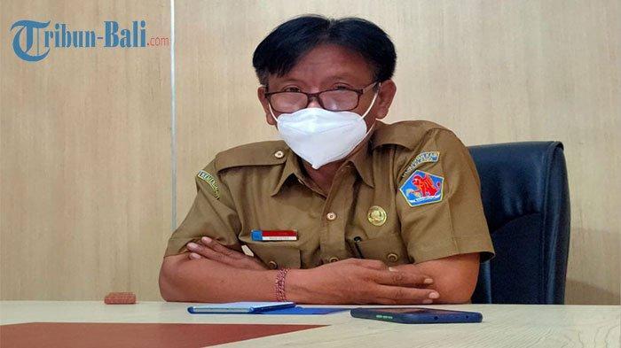 Instruksi Bupati Buleleng Terbaru, Selama Pandemi Sekolah Dilarang Lakukan Pengadaan Seragam Sekolah