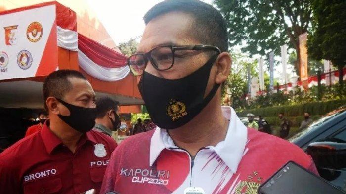 Kampanye Jaga Jarak, TNI-Polri Bagikan 34,3 Juta Masker di 34 Provinsi, Bali Kebagian 650 Ribu
